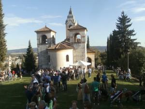 Castello di Vidor