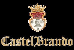 cb + logo oro